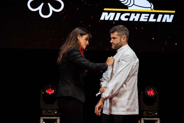 Michelin, 11 tre stelle con Bartolini Ma ancora dimenticate le pizzerie