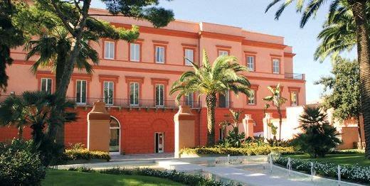 All'hotel Miglio d'Oro di Ercolano una vacanza 4 stelle vicini al Vesuvio