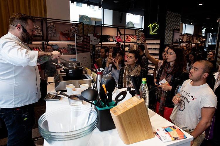 La Milano Food Week compie 10 anni 200 eventi per fare il punto dopo Expo