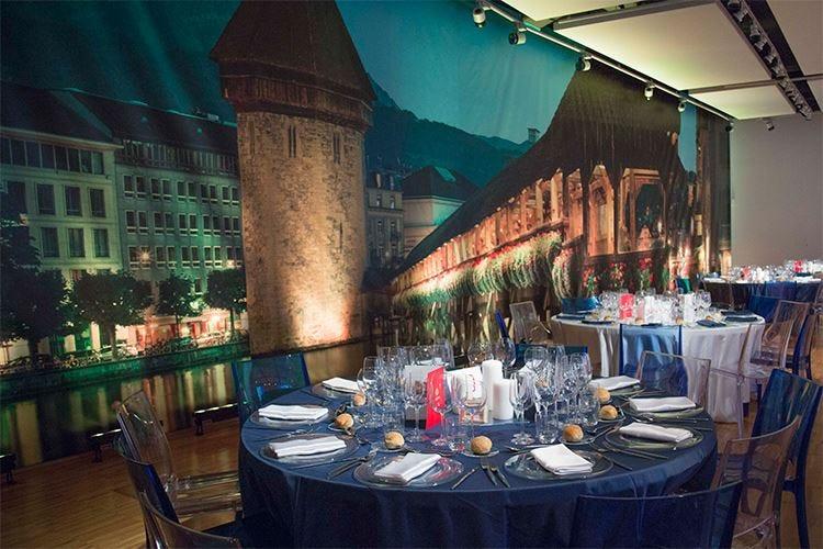 Milano e Lucerna più vicine con la nuova galleria del San Gottardo