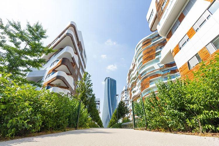 Milano, l'era del mecenatismo 4.0 Piovono donazioni green dai privati