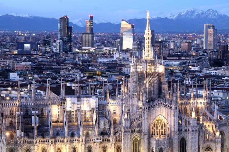 La Milano da mangiare domina le Guide 215 locali citati, bene la cucina locale