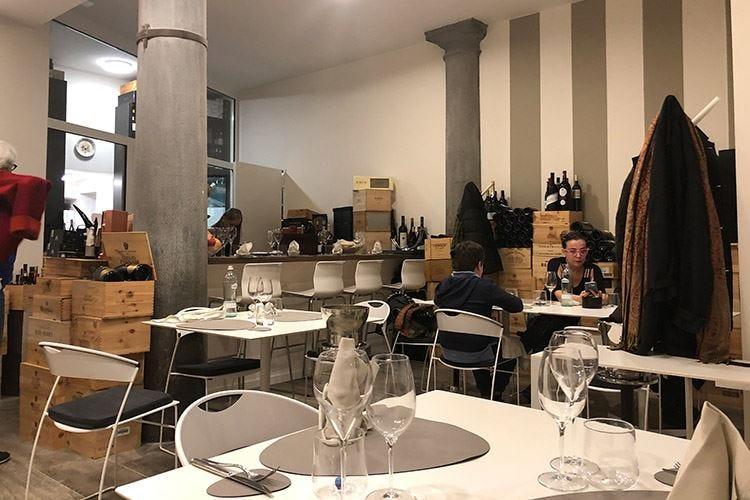 "Il ""M1.lle"" di Bergamo da bistrot a osteria"