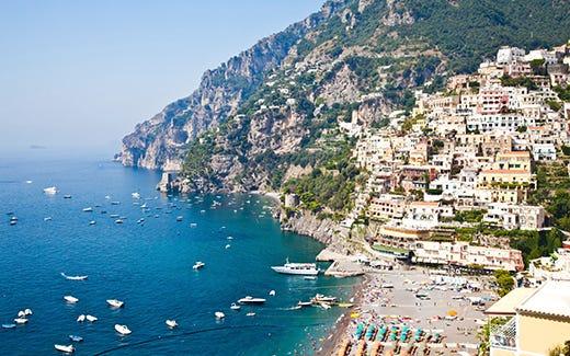 Cultura, enogastronomia e territorio motori del turismo in Italia