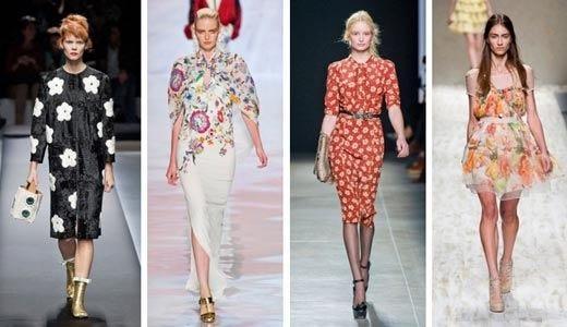 La moda £$green$£ è sempre di tendenzaSì all'eleganza, con un occhio alla salute!