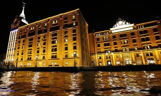 All'Hilton Molino Stucky di Venezia le migliori etichette di Prosecco Doc