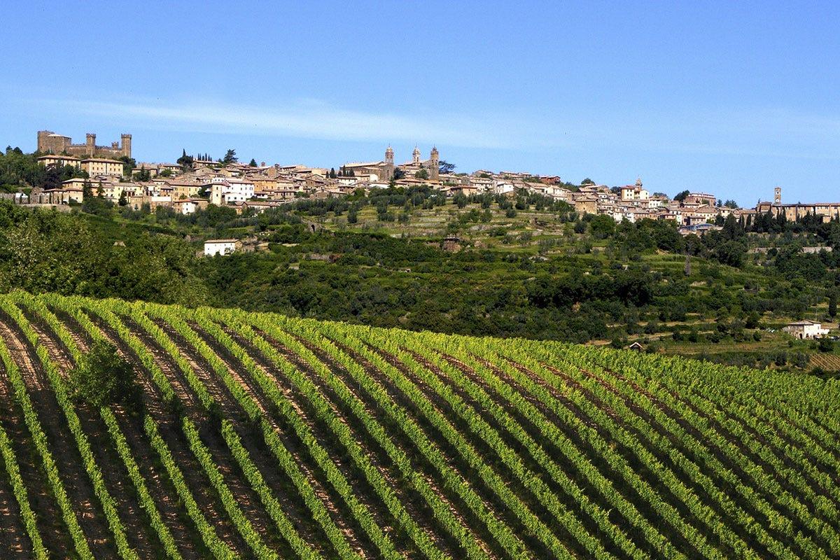 Brunello di Montalcino, avvio da record per le vendite nel 2021
