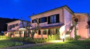 Montebelli Agriturismo a CaldanaIl Country Hotel