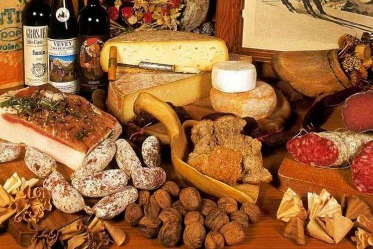 Monterosa Gourmand in Val d'Ayas 10 cuochi per la promozione del territorio