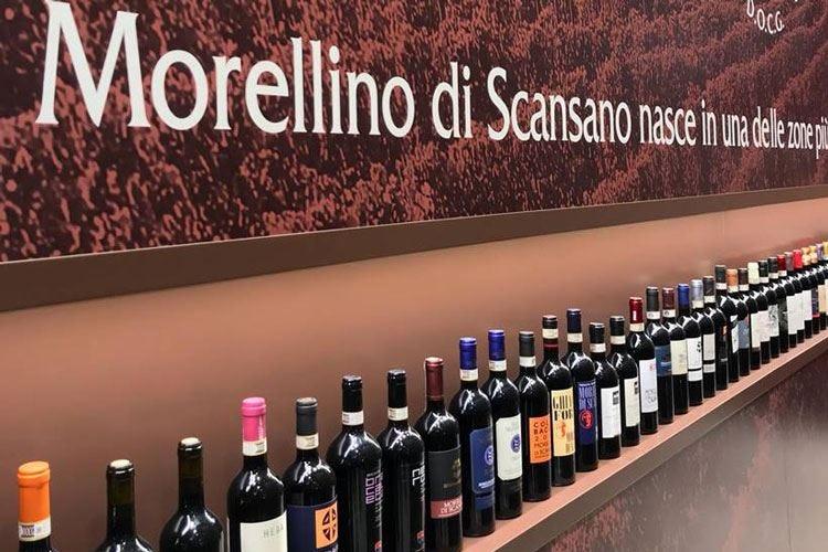 Il Morellino di Scansano è a Milano Degustazioni e masterclass per Food City