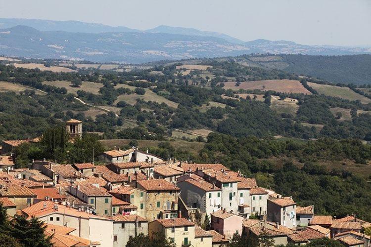 Morellino di Scansano, giornata di festa 40 produttori celebrano 40 anni dalla Doc
