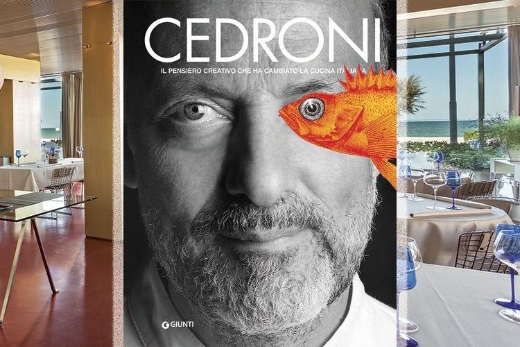 Moreno Cedroni si racconta Ricette e storia tra i fornelli