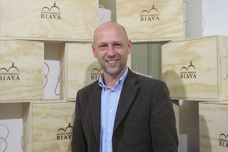 Il Moscato di Scanzo di Manuele Biava Export da New York a Shangai