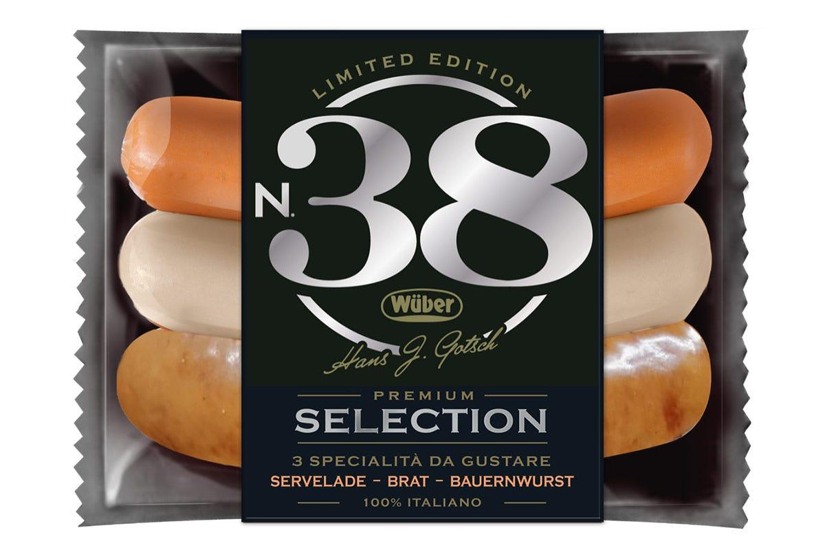 N38 Premium Selection