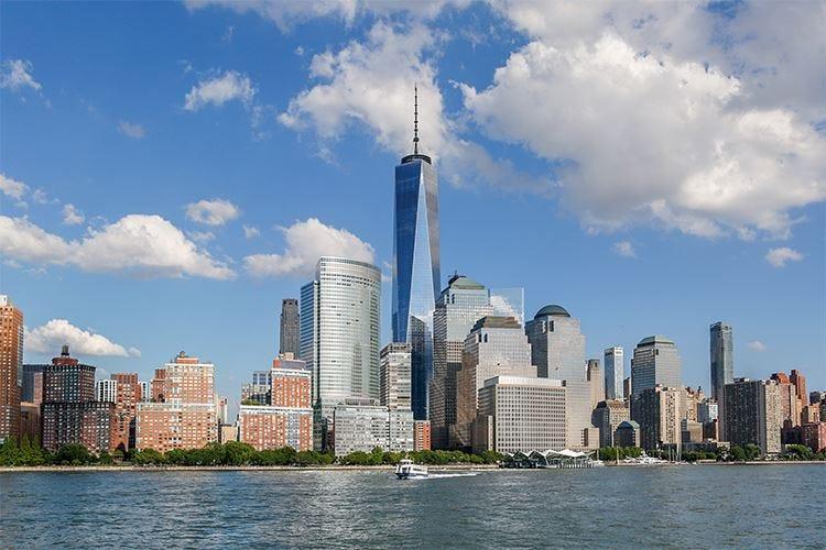 Il quartiere Lower Manhattan rinasce grazie a hotel di lusso e ristoranti stellati
