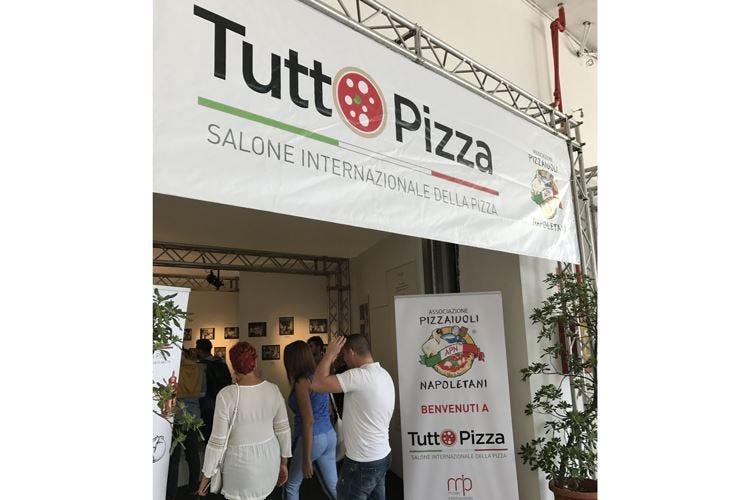 Napoli incorona TuttoPizza 100 aziende, al centro la formazione