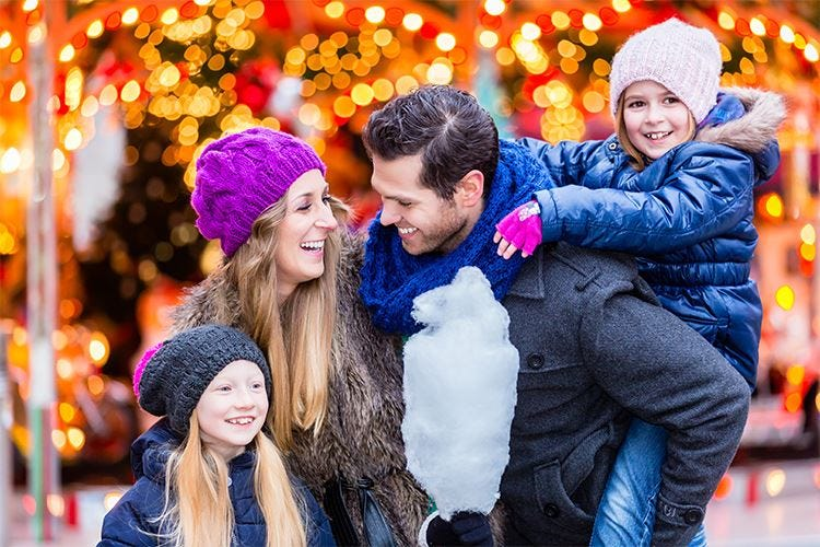 Capodanno, 4,5 milioni di italiani scelgono la vacanza fuori casa