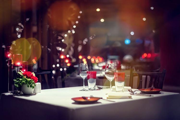 Al ristorante per Natale Non soltanto classici reinterpretati