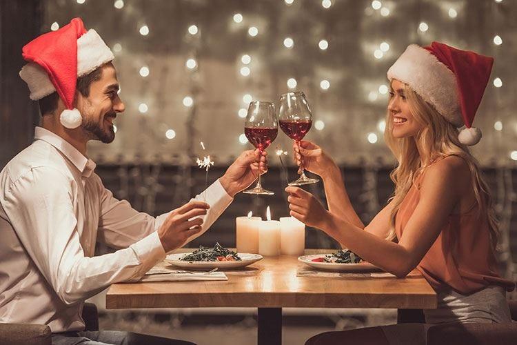 Natale, 4,8 milioni di italiani fuori casa 44,3% dei ristoranti a menu all inclusive