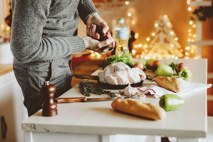 Natale casalingo, ma goloso? Si rispolverano le ricette delle nonne con i piatti regionali