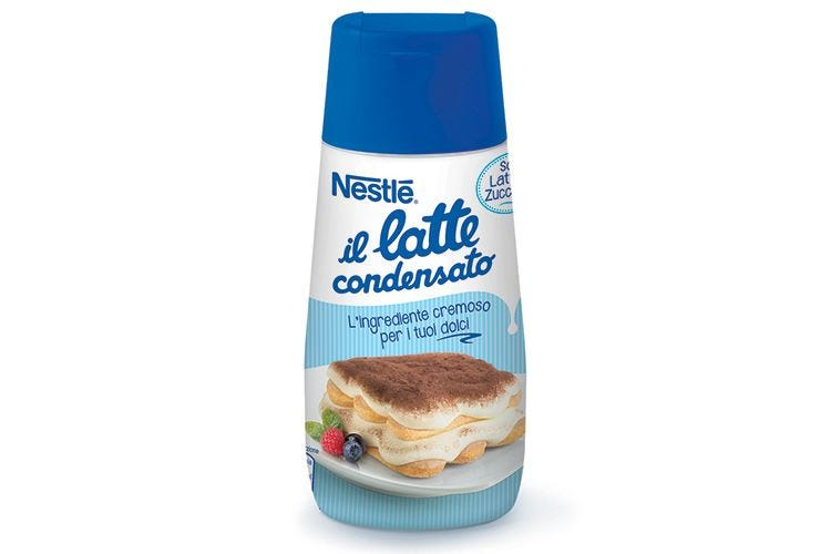 Latte Condensato Nestlé, alleato in cucina per qualche dolce coccola