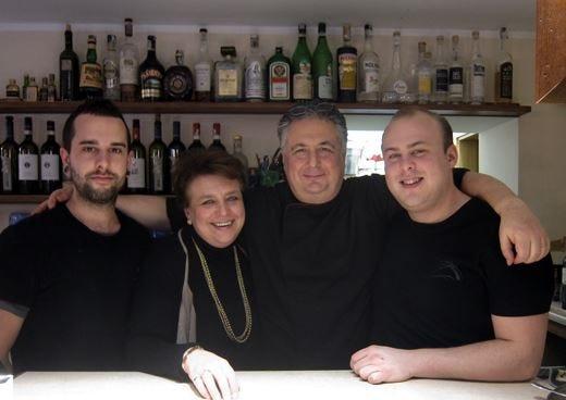 Golosi vizi di famiglia Al Ponte Storto Osteria con cucina nel cuore di Venezia