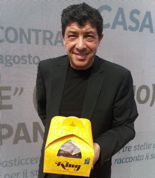 Fiasconaro protagonista a Milano Alta pasticceria per gli eventi cittadini