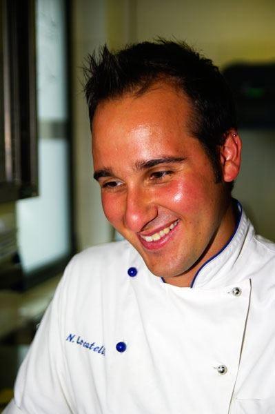 Cucina creativa e di classe all'Opera Restaurant di Mozzo