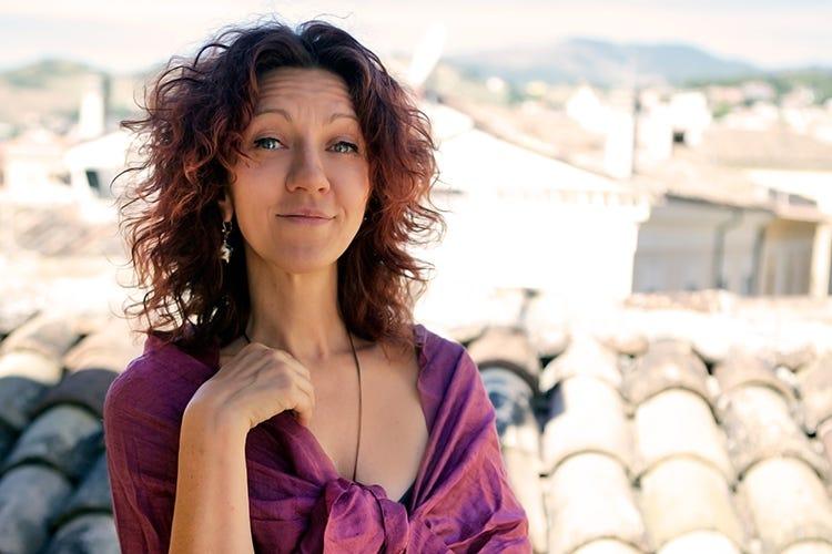 Nicoletta Polliotto - Due anni di evoluzione in tre mesi Digitale salvagente per i ristoranti