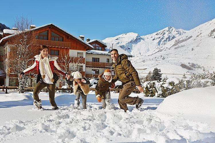Nira Montana, il cinque stelle di La Thuile Quando l'ospitalità incrementa il turismo