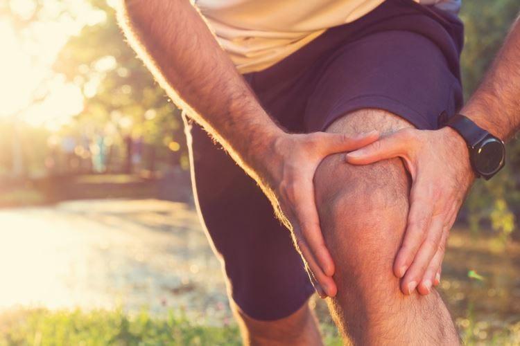 No a sovrappeso e muscoli allenati Così si riducono i rischi alle ginocchia
