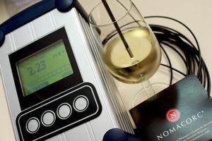 Nomacorc migliora la qualità del vinoGrazie al nuovo analizzatore di ossigeno