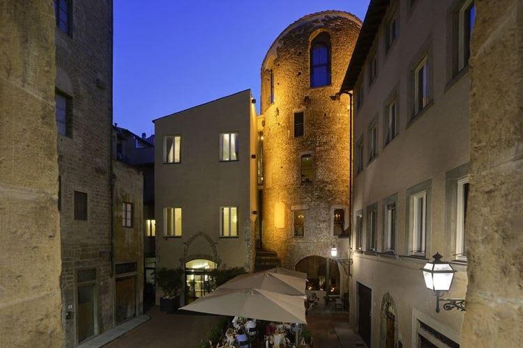 Nuovi sabati enogastronomici Serate gourmet all'Hotel Brunelleschi
