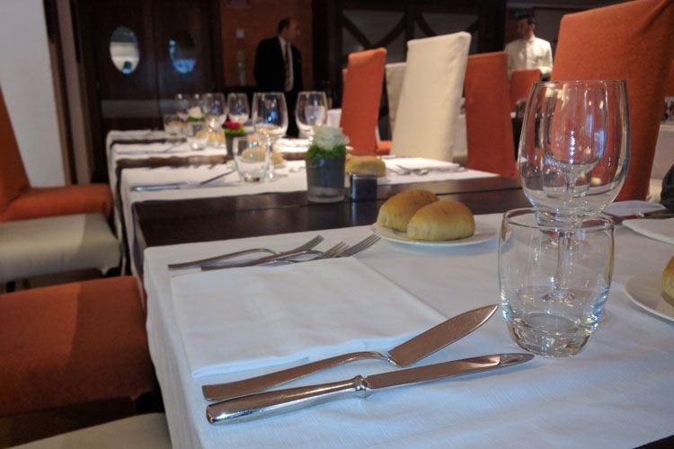 O'Break nella city di Napoli Menu tipico con influenze mitteleuropee