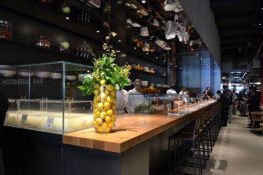 In aumento le catene della ristorazione Nuove aperture e numerose assunzioni