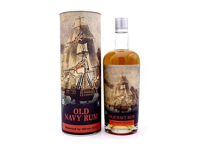 Old Navy Rum Un viaggio nella storia