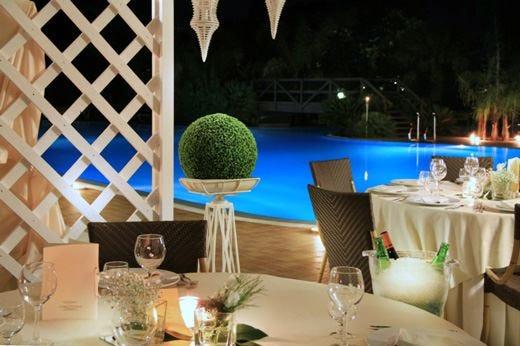 All'Oleandri Resort di Paestum la vacanza diventa villeggiatura