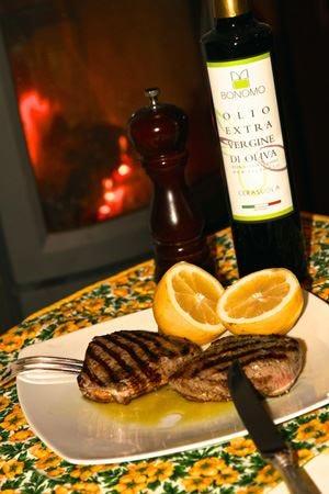 Dalla Sicilia arriva l'olio Bonomo Una delicata tipicità della Cerasuola