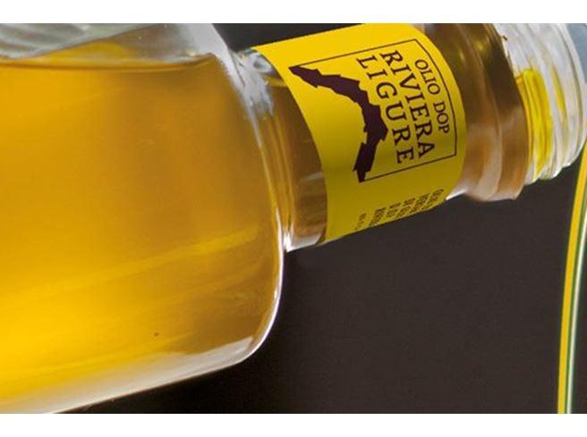 Olio Riviera Ligure Dop Quattro azioni per il rilancio