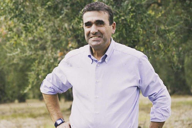 Alessandro Patuto (Olivicoltura, annata incerta Patuto: «Il clima può condizionarla»)