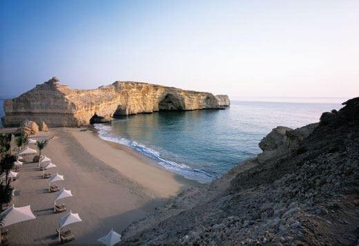 L'Oman verso un turismo consapevole Investimenti per oltre 2 miliardi di euro