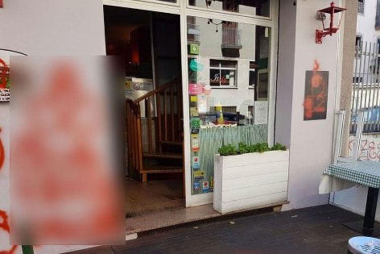 Omofobia, dopo il b&b calabrese negato presa di mira una pizzeria milanese