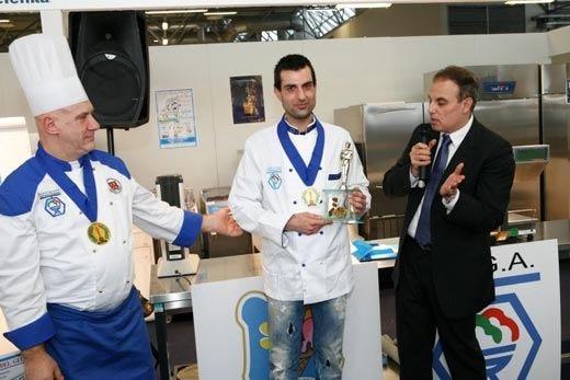 La gelateria Caprice 2 di Carraravince gli Oscar del Gelato 2014
