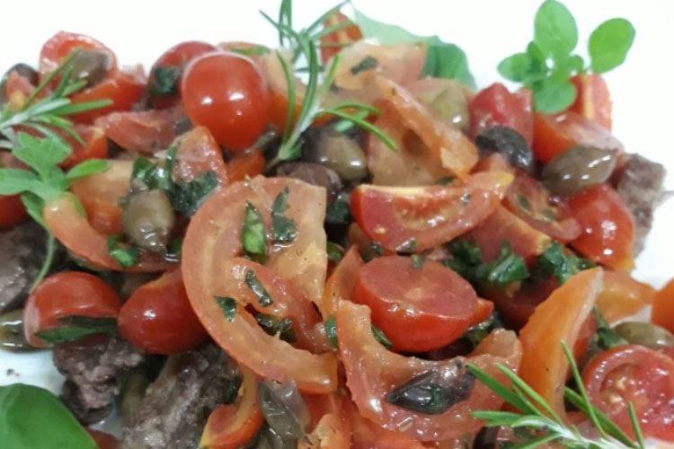 Osimo, continua una tradizione di famiglia Da Ada piatti curati con alcune sorprese