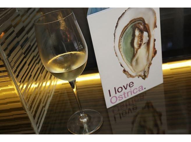 Ostriche e vini siciliani Abbinamenti inaspettati ma ben riusciti