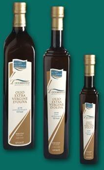 L'olio italiano piace ai tedeschi Olearia San Giorgio vince l'Award 2012