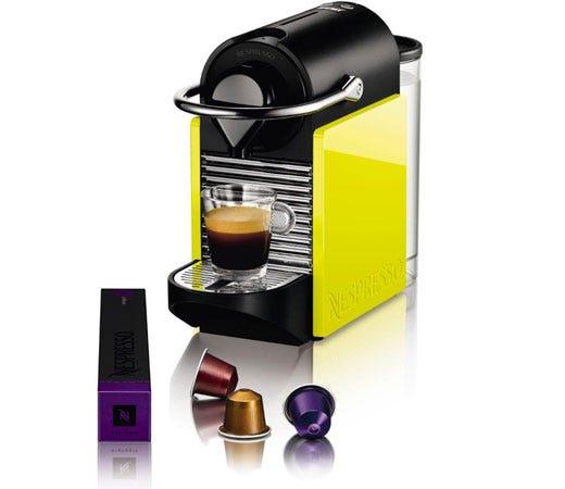 nuova pixie clips di nespresso la macchina da caff