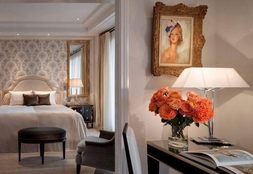 Palazzo Parigi a MilanoInaugura il nuovo hotel 5 stelle lusso