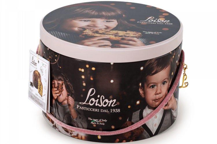 Il panettone Loison - Indeciso, goloso, tradizionale E tu che panettone sei?