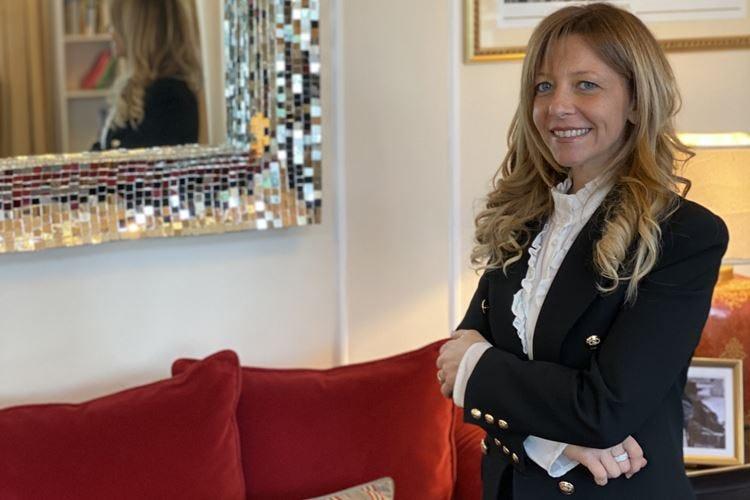 Paola Batani: Riapriremo in sicurezza con servizi sempre al top